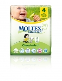 MOLTEX nature no. 1  Maxi 7-18kg 30ks
