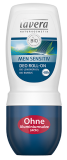 LAVERA MEN SENSITIV Deo roll-on 48h 50 ml