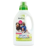 ALMAWIN Prací gel SPORT + OUTDOOR 750 ml