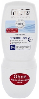 LAVERA NEUTRAL Deo roll-on 50 ml