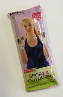ALMAWIN Prací gel SPORT + OUTDOOR 45ml