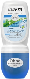LAVERA roll-on deodorant FRESH 50ml