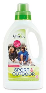 ALMAWIN Prací gel SPORT + OUTDOOR 750ml