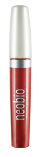 NEOBIO Lesk na rty No. 03 Fancy Red 8 ml