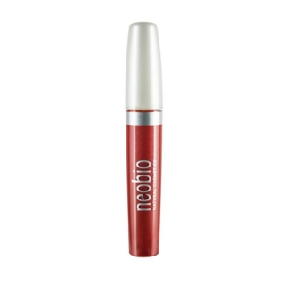 Neobio Lesk na rty č. 3 Fancy Red 8 ml